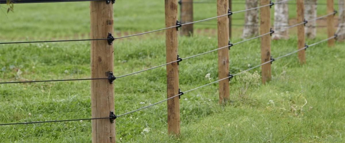 Funcționarea sistemului de gard electric